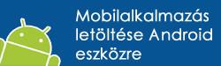 Cvonline Android Alkalmazás