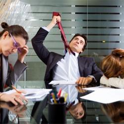 Stressz, szexuális zaklatás – Mely szakmákban a legrosszabb a helyzet?