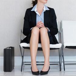 Mire várnak a HR-esek interjú után?