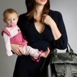 Munkavállalás anyaként
