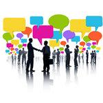 Networking, kapcsolatépítés