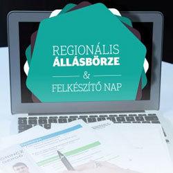 Regionális Állásbörze SZE 2014
