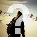 kalandor és egy kérdőjel