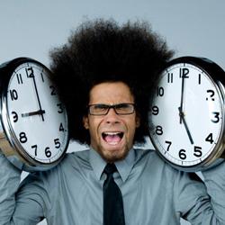 A leginkább (és a legkevésbé) stresszes munkák 2014-ben