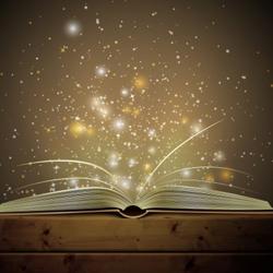 mágikus könyv