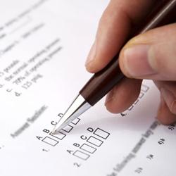 Szakmai tesztek az állásinterjún