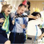 Hogyan viselkedjünk a céges rendezvényen?
