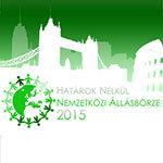 Határok nélkül - Nemzetközi állásbörze 2015