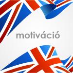angol, motiváció