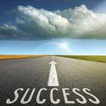 siker felé vezető út