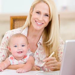 7 hasznos tipp édesanyáknak