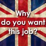 """""""Why do you want this job?"""" – Így felelj erre a kérdésre az állásinterjún!"""