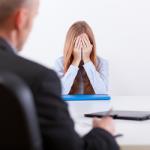 Mihez kezdj akkor, ha nem jól alakul az interjú?