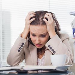 A legnagyobb stresszforrás a problémás ügyfél hazánkban