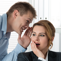 A leggyakoribb gyerekes viselkedések a munkahelyen