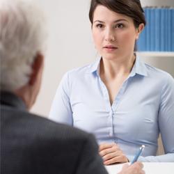 Mit mondj a volt főnöködről az állásinterjún?