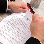 munkaszerződés módosítás