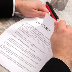 Munkajog: munkaszerződés módosítás