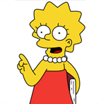 Forrás: http://www.simpsoncrazy.com/pictures/lisa