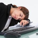Hogyan befolyásolja az alvás a karrieredet?