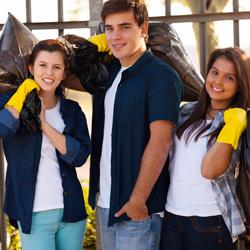 Az önkéntes munka, mint karriertámogató tevékenység