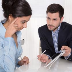 Hogyan adjunk őszinte visszajelzést a főnökünknek?
