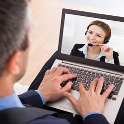 Hogyan készüljünk fel videóinterjúra?
