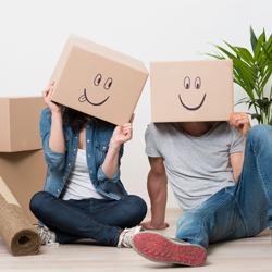Költözés egy állásért