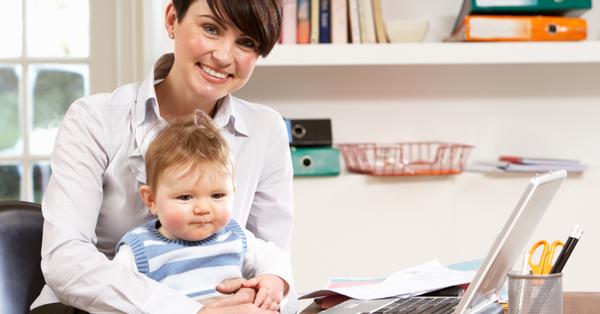 Hogyan tárgyalj az állásinterjún nőként, anyaként?