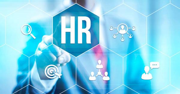 Mit csinál egy HR-es?