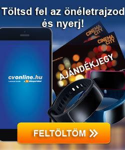 Nyereményjáték - Nyerj önéletrajz feltöltéssel iPhone SE okostelefont, Samsung Gear Fit 2 okosórát, Cinema City mozijegyeket