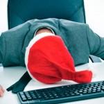 Így lendülj vissza a munkába karácsony után