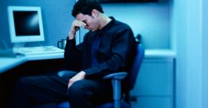 Tragédiák az irodában