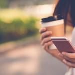 Álláskeresés mobil applikációval