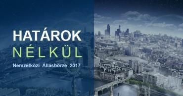 Nemzetközi Állásbörze 2017. április 8-án
