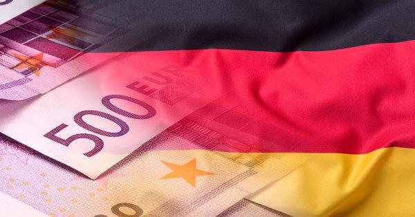 Mennyit kereshetsz Németországban?