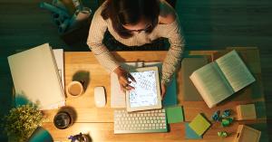 Tanulj egyetemi szintű képzéseken otthonról
