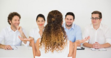 Testtartás – mit árul el rólad az állásinterjún?