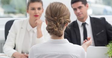 5 jel, hogy jól sikerült az állásinterjú