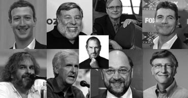 Diploma nélküli milliárdosok – akik le is tettek valamit az asztalra