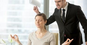 Konfliktuskezelési technikák a munkahelyen