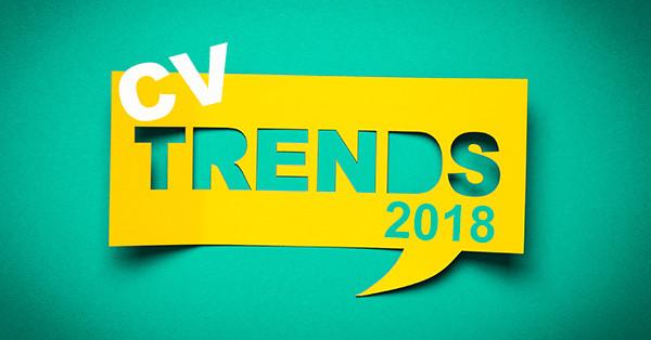 Önéletrajz trendek 2018-ban