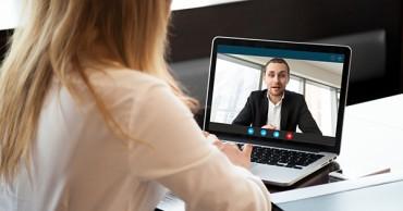 Skype, telefon, e-mail: Állásinterjú a 21. században