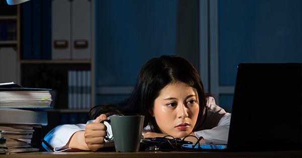 éjszakai műszak és magas vérnyomás