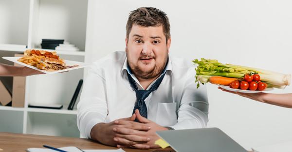 Egészséges vs. munkahelyi étkezés – Lehet a kettőt egyszerre?