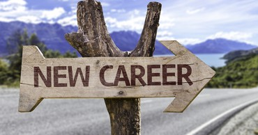 Új karriert akarok, mihez kezdjek?