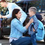 Az iskolakezdés hatása a munkába járásra