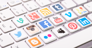 Közösségi media az álláskeresés során