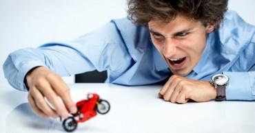 Gyerekes szokások a munkahelyen