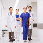 Béremelés jön az egészségügyben